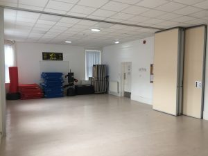 Room Hire - Upper Hall Picture #2
