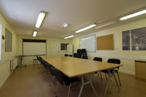 Room Hire - Stables Meeting Room Picture #3