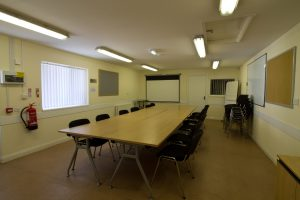 Room Hire - Stables Meeting Room Picture #2