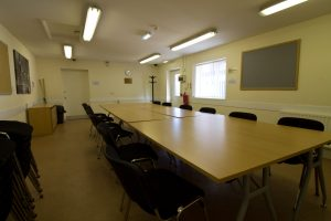 Room Hire - Stables Meeting Room Picture #1