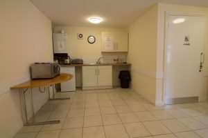 Room Hire - The Stables Kitchen Area
