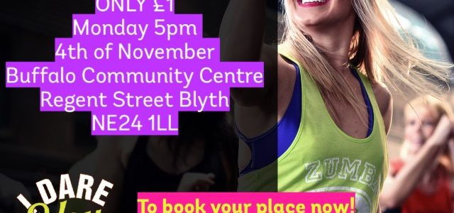 Have you tried Zumba?
